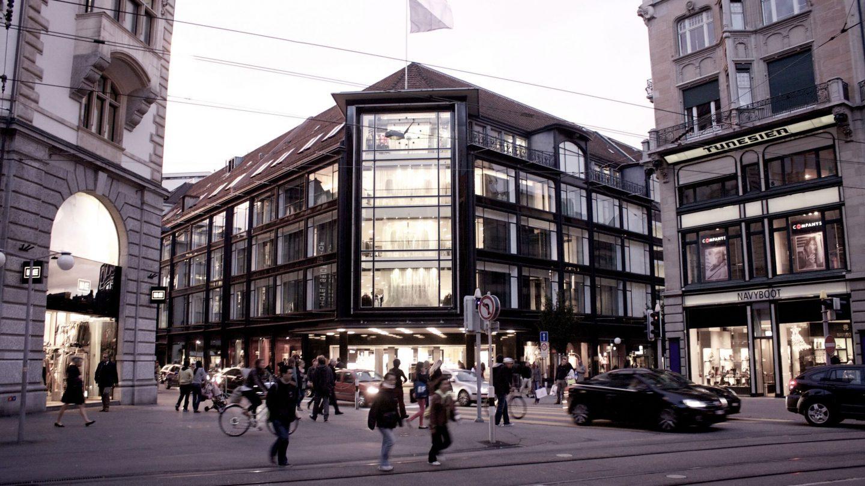 Bahnhofstrasse (1)