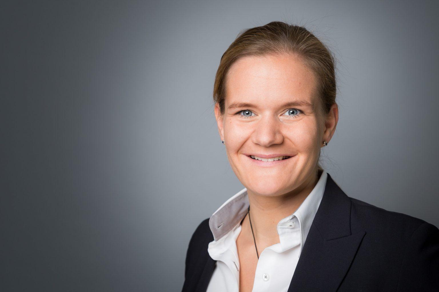 Isabel Baumgart