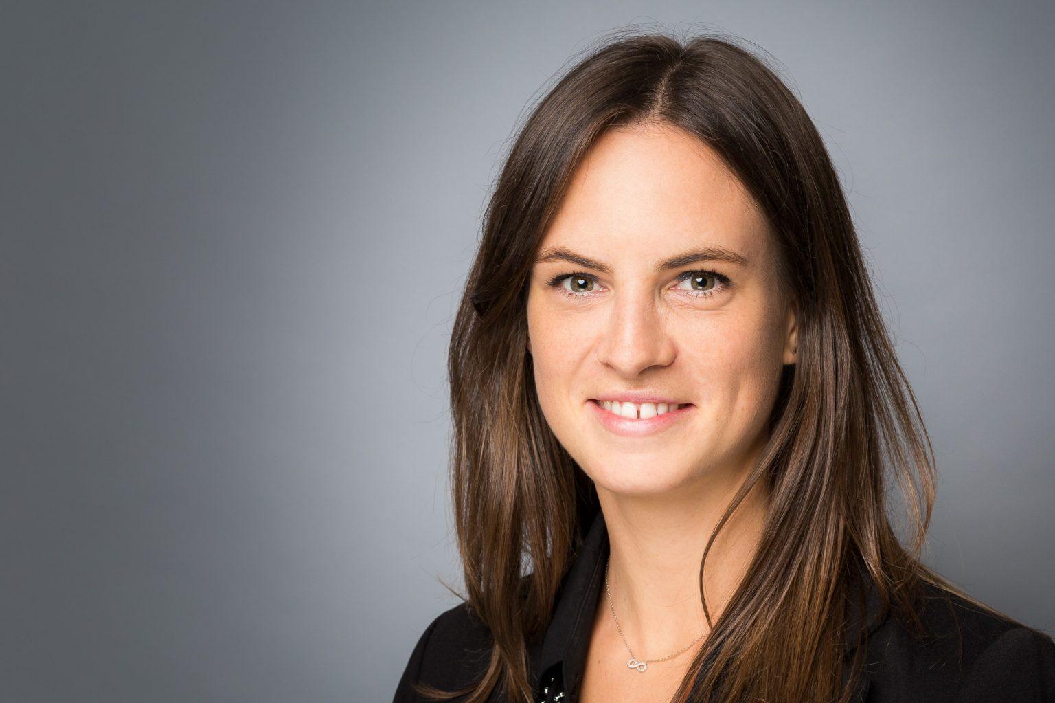 Justine Hubert